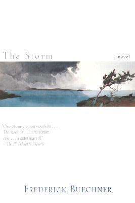 The Storm - Buechner, Frederick