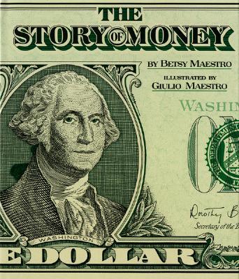 The Story of Money - Maestro, Betsy