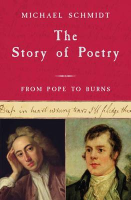 The Story of Poetry: Volume 3: From Pope to Burns - Schmidt, Michael