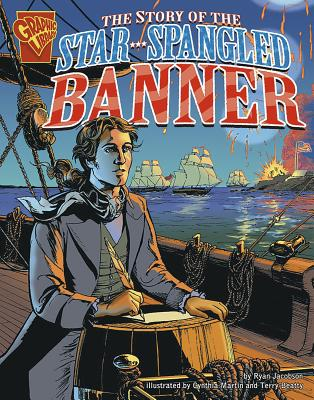 The Story of the Star Spangled Banner - Jacobson, Ryan