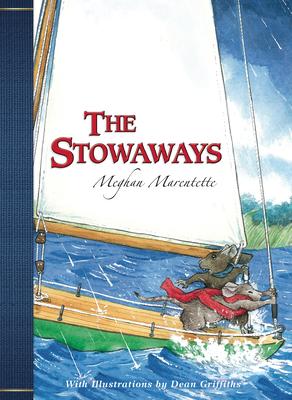 The Stowaways - Marentette, Meghan