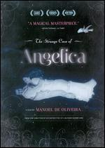 The Strange Case of Angelica [Blu-ray]