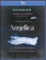 The Strange Case of Angelica - Manoel de Oliveira