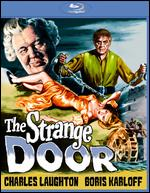 The Strange Door [Blu-ray] - Joseph Pevney