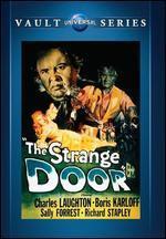 The Strange Door - Joseph Pevney
