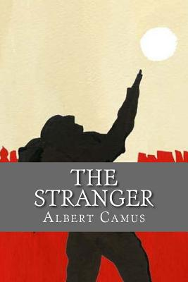 The Stranger - Camus, Albert