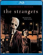 The Strangers [Collector's Edition] [Blu-ray] - Bryan Bertino
