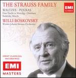 The Strauss Family: Waltzes, Polkas