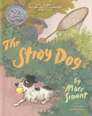 The Stray Dog - Simont, Marc