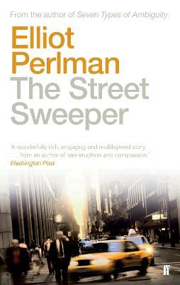 The Street Sweeper - Perlman, Elliot