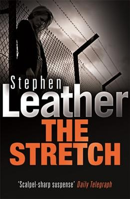 The Stretch - Leather, Stephen
