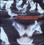 The String Quartet Tribute to Massive Attack