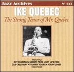 The Strong Tenor of Mister Quebec: 1943-1946