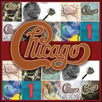 The Studio Albums 1979-2008, Vol. 2 - Chicago