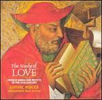 The Study of Love: French Songs and Motets for the 14th Century