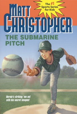The Submarine Pitch - Christopher, Matthew F, and Ramsey, Marcy Dunn (Illustrator)