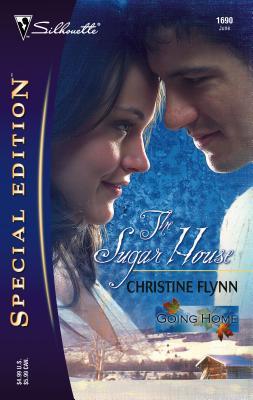 The Sugar House - Flynn, Christine