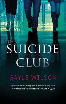 The Suicide Club - Wilson, Gayle