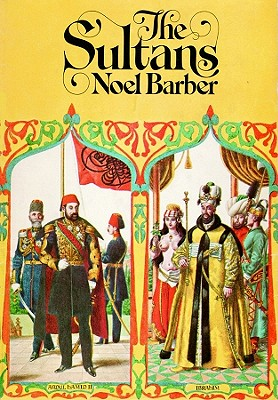 The Sultans - Barber, Noel