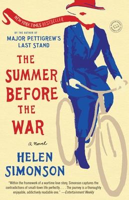 The Summer Before the War - Simonson, Helen