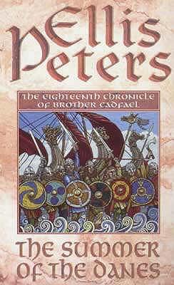 The Summer of the Danes - Peters, Ellis