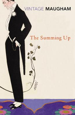 The Summing Up - Maugham, W Somerset