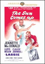 The Sun Comes Up - Richard Thorpe