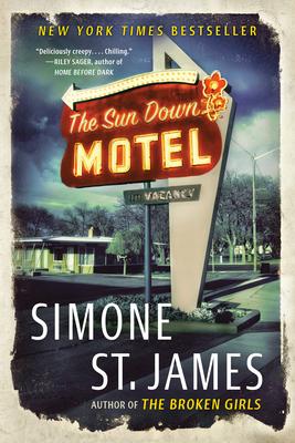 The Sun Down Motel - St James, Simone
