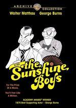 The Sunshine Boys - Herbert Ross