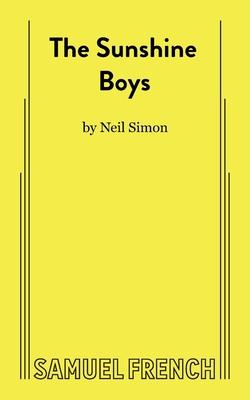 The Sunshine Boys - Simon, Neil