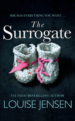 The Surrogate - Jensen, Louise