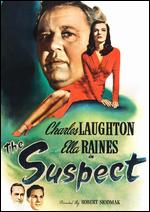 The Suspect - Robert Siodmak
