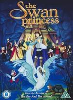 The Swan Princess [WS]