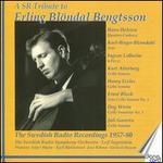 The Swedish Radio Recordings, 1957-80