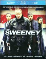 The Sweeney [2 Discs] [Blu-ray/DVD] - Nick Love