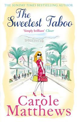 The Sweetest Taboo - Matthews, Carole