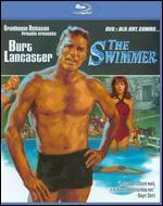 The Swimmer [2 Discs] [Blu-ray/DVD]
