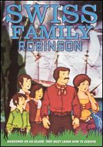 The Swiss Family Robinson - Leif Gram