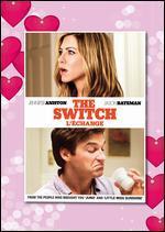The Switch [Valentine's Day 2012]