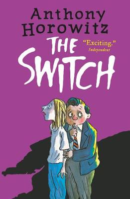 The Switch - Horowitz, Anthony