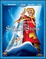 The Sword in the Stone [Blu-ray/DVD]