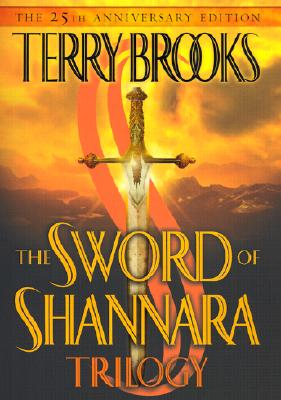The Sword of Shannara Trilogy - Brooks, Terry