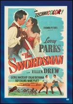 The Swordsman - Joseph H. Lewis