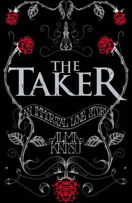 The Taker - Katsu, Alma