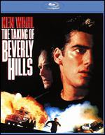 The Taking of Beverly Hills [Blu-ray]