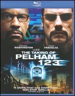 The Taking of Pelham 1 2 3 [Blu-ray] - Tony Scott