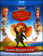 The Tale of Despereaux [Blu-ray] - Rob Stevenhagen; Sam Fell