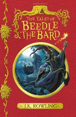 The Tales of Beedle the Bard - Rowling, J. K.