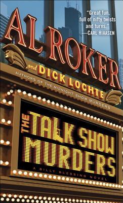The Talk Show Murders - Roker, Al