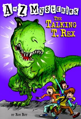 The Talking T. Rex - Roy, Ron